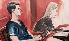 Silk Road operator Ross Ulbricht sentenced to life in prison | Technology | The Guardian