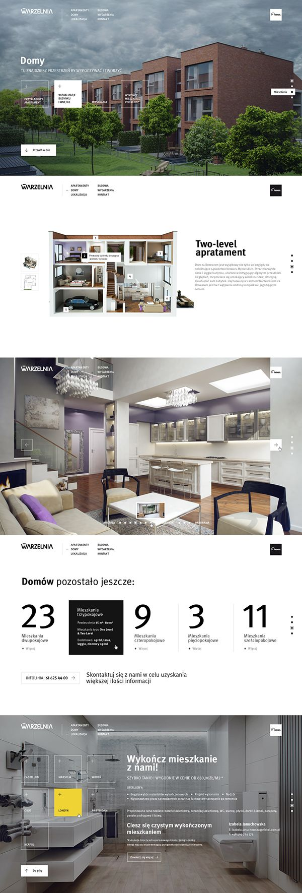 Hi Friends Look What I Have Just Discovered On WebDesign Feel Free Real Estate Website DesignInterior