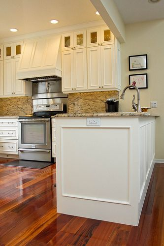 Benjamin Moore Mascarpone And Cabinets On Pinterest