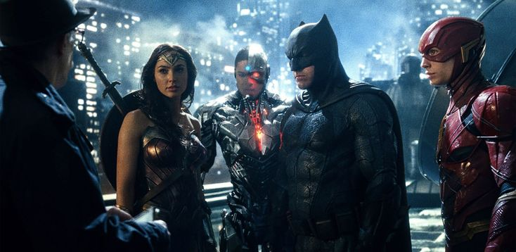 Mark Millar Says DC Movies Aren't Working Because The Characters Aren't Cinematic  ||  Comic writer Mark Millar weighs in on why the DC movies aren't firing on all cylinders – and he says the characters are to blame. Read the new Mark Millar DC movies quote here, and let us know what you think. http://www.slashfilm.com/mark-millar-dc-movies/