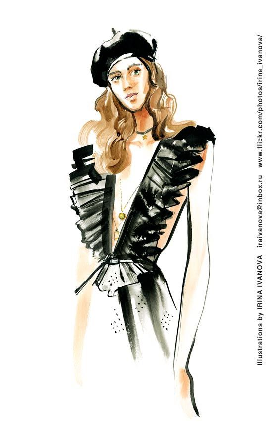 https://flic.kr/p/RtexdV | img893 | Dior Fall 2017 Ready-to-Wear Collection.  #fashionillustration #runway #Dior #FALL2017 #readytowear #illustration #fashion #model #dress #hat #accessory #bag #drawing #clothes #female #watercolor #ink #fashionshow #hairstyle #makeup #fashionillustrator #иллюстрация #мода #одежда #диор #макияж #artworkforsale #artwork #instafashion #fashioninsta