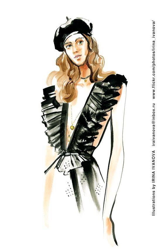 https://flic.kr/p/RtexdV | img893 | Dior Fall 2017 Ready-to-Wear Collection.  #fashionillustration #runway #Dior #FALL2017 #readytowear #illustration #fashion #model #dress #hat #accessory #bag #drawing #clothes #female #watercolor #ink #fashionshow #hairstyle #makeup #fashionillustrator #иллюстрация #мода #одежда #диор #макияж #artworkforsale #artwork #instafashion #fashioninsta