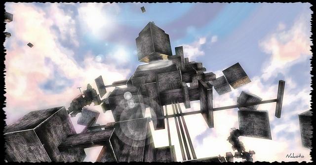 Nessuno Myoo Cubes (1) by ಌ Nαкσтσ Eχσиαя ಌ, via Flickr