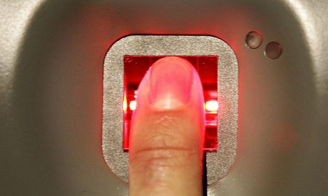 10 things you need to know about biometrics technology