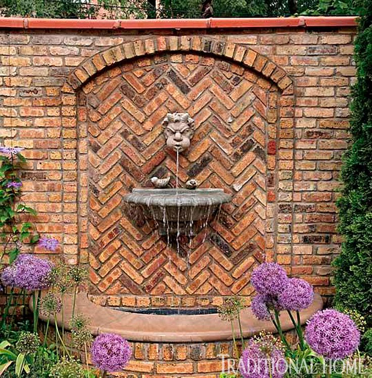 328 best The Garden Fountains And Statuary images on Pinterest