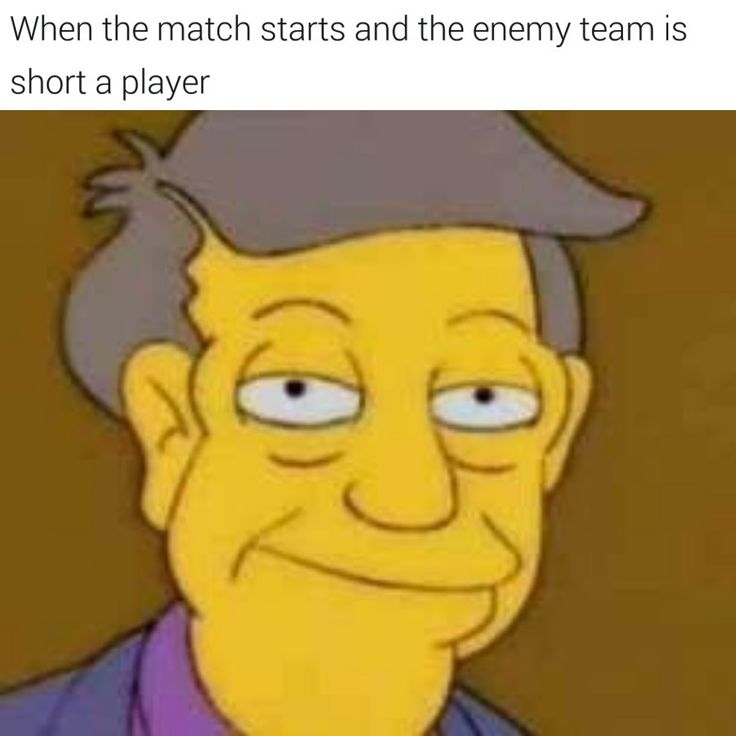 And soon to be short a win. 😎 #meme #memes #simpsons #destiny #destinythegame #destiny2 #lol #overwatch #battlefield #cod #hearthstone #csgo #steam #game #gamer #life #gaming #twitch #love #adventure #nintendo #nintendoswitch #playstation #playstationvr #psvr #xbox #xboxone #vr #vrsports #esports