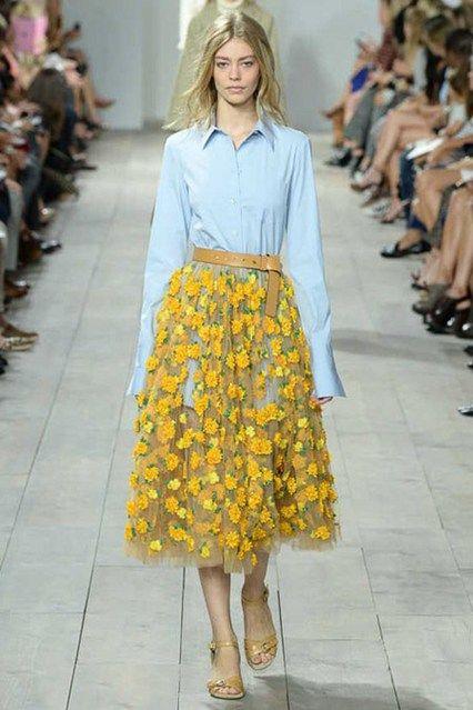 Michael Kors Spring/Summer 2015