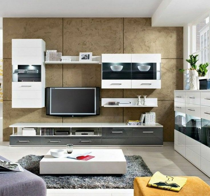 best 25 tv wand wohnzimmer ideas on pinterest tv wand do it yourself tv wand im raum and tv. Black Bedroom Furniture Sets. Home Design Ideas