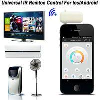 Универсальный 3.5 мм разъем для наушников ик беспроводная интеллектуальная дистанционного обучения для тв кондиционер проектор IOS андроид телефон