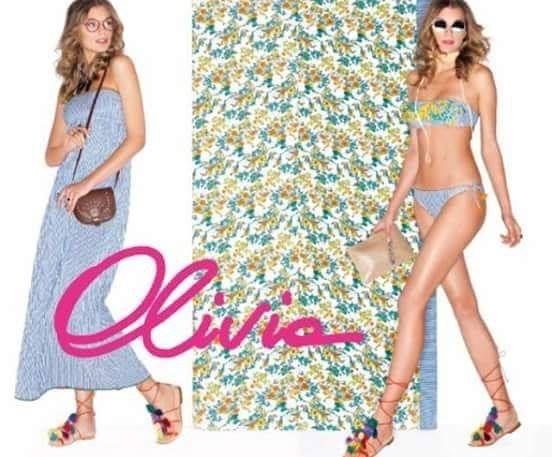 I costumi Olivia Gold sono componibili per vestire le diverse fisicità ci sono differenti modelli slip e reggiseno per creare abbinamenti perfetti a seconda dei vari gusti i costumi sono stati realizzati per sostenere e modellare la fisicità di ogni tipo di donna. #Paolaerosa #paolaerosaintimo #PaolaeRosabrindisi #shopping #shoppingbrindisi #bestofbrindisi #thisisthebest #itstimetoshopping #passion #intimo #moda #Brindisi #regalo #pacco #fashion #luxury #lusso #moda #intimo #mare #unico…