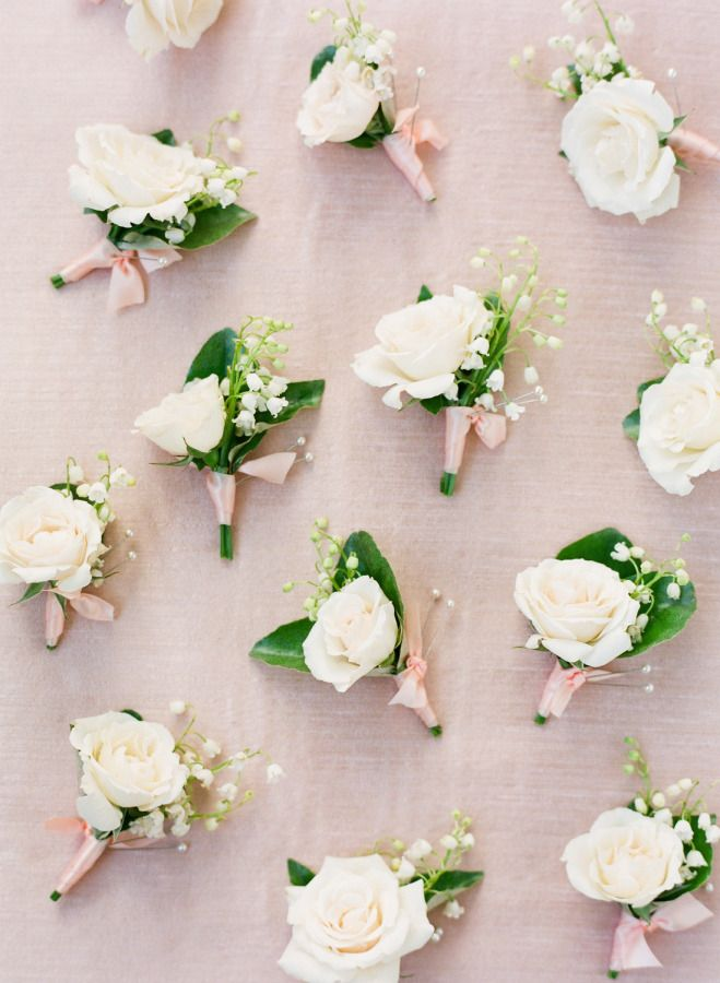 White Garden Rose Boutonniere 586 best button holes and corsages images on pinterest