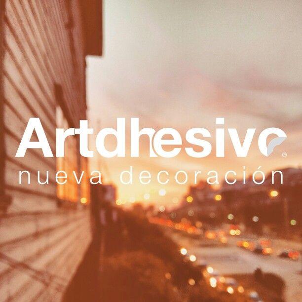 Artdhesivo nueva decoración #viñadelmar