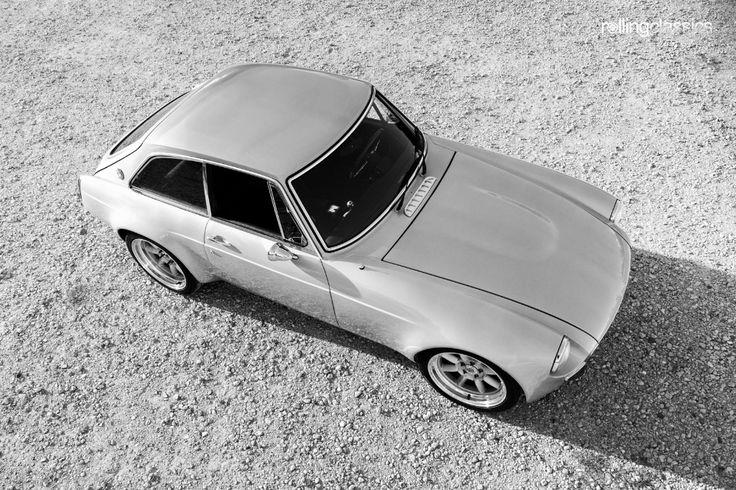 1970 MG MGB GT Restomod Mg mgb, Mg cars, Sports car racing
