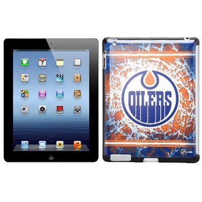 Edmonton Oilers iPad 3 Cover