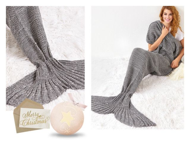 """""""mermaid"""" by emily-lithen on Polyvore"""