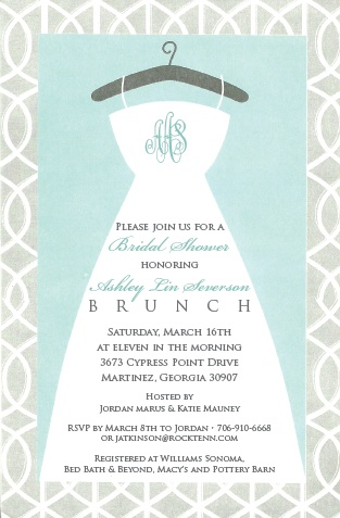 49 best Shower Invitations images on Pinterest Bachelorette - bridal shower invitation samples
