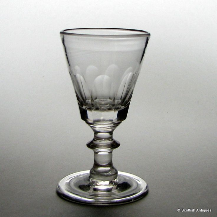 Th Century Drinking Glasses