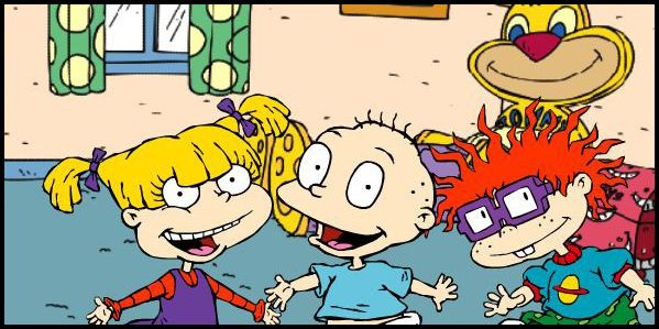 Rugrats Conspiracy Theory | DailyLotion