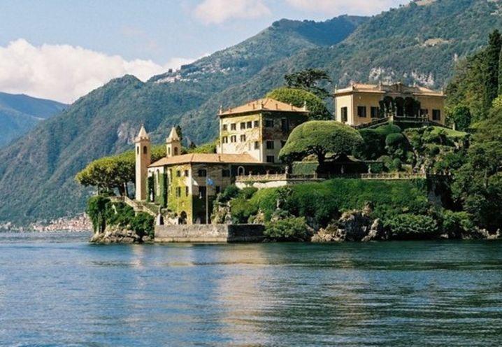 Lago di Como Lake