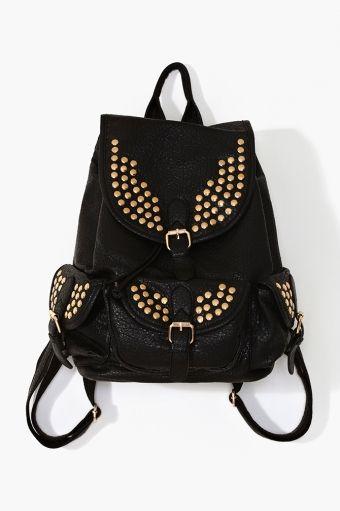 Total Stud Backpack