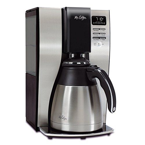 Mr Coffee 10Cup OptimalBrew Thermal Coffee Maker BVMCPSTX91WM *** You can get more details by clicking on the image.