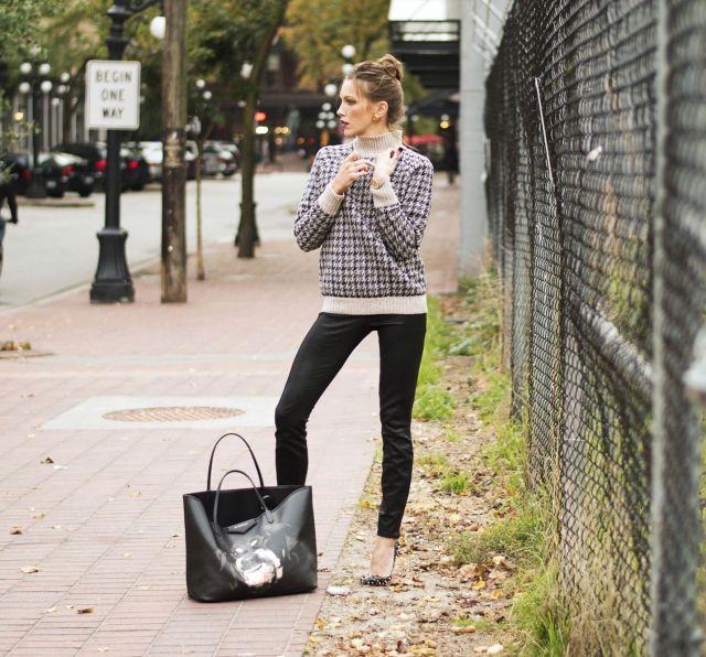 My Life in 7 Looks: Katie Cassidy  - HarpersBAZAAR.com