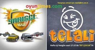 Çizgi Film Oyunları Oyna, İzle: Yarışçı ve Telali,Yarışçı ve Telali oyunu,Yarışçı ...