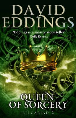 Queen of Sorcery: Book Two of the Belgariad - The Belgariad 2 (Paperback) - £6.39