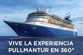 Pullmantur Cruceros - Mexico - Cruceros Caribe #cruceroscaribe