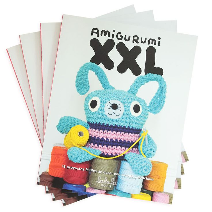 205 best images about AMIGURUMIS on Pinterest