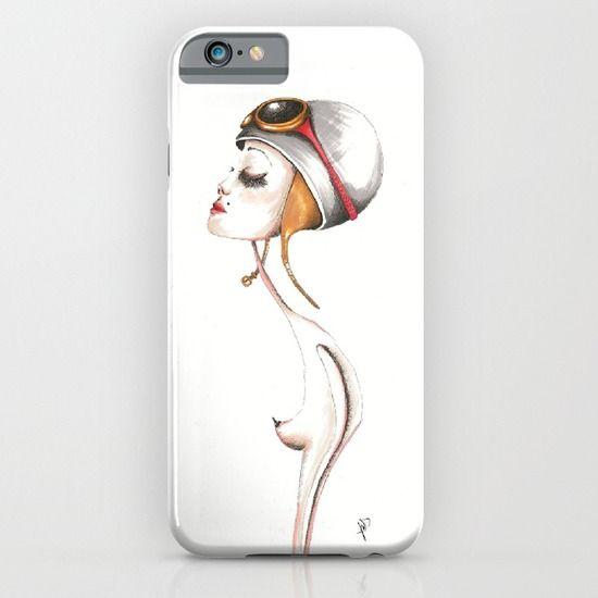Aviator iPhone & iPod Case by Naja - $35.00