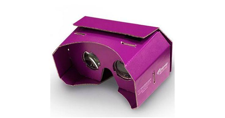 WOW! Grab a FREE ENTYVIO Cardboard Viewer - http://gimmiefreebies.com/wow-grab-a-free-entyvio-cardboard-viewer/