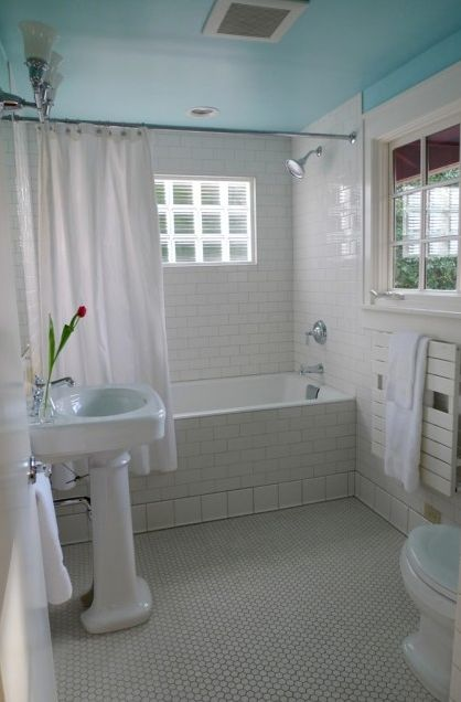 Bathroom White Subway Tile Bathroom Design, Pictures, Remodel, Decor And  Ideas   Page 48