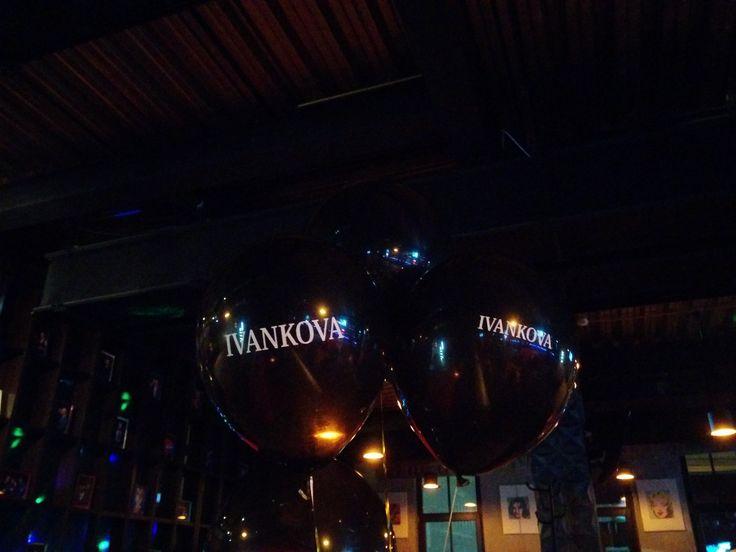 Именные шарики. Любой цвет шаров и наклеек. Riota.ru - воздушные шары, доставка шаров, оформление шарами, оформление шарами москва, оформление свадьбы, оформление дня рождения, декор, свадьба, день рождения, выписка из роддома, доставка шаров москва, романтический сюрприз, шары москва, шары с гелием, воздушные шарики, шары подпотолок, шарики москва, шарики с гелием