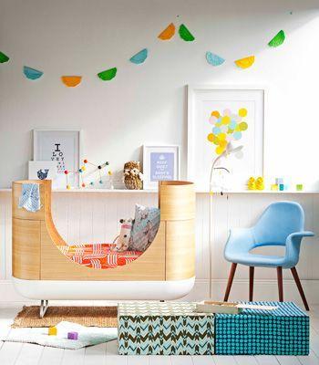 fab nursery space