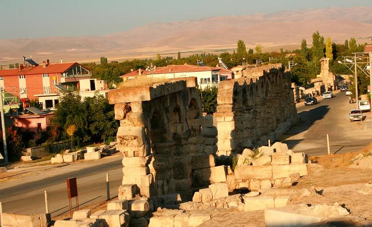 Kemerhisar,Turkey