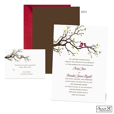 find this pin and more on wedding stuff invitation option from michaels