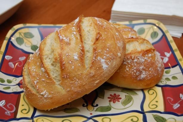 5 Minute Artisan Bread. 3/4 cup lukewarm water 1/2 tablespoon granulated yeast (2 packets) 1/2 tablespoon kosher salt or 1/2 tablespoon other coarse salt 1 5/8 cups flour, unsifted, unbleached, all-purpose (not strong)