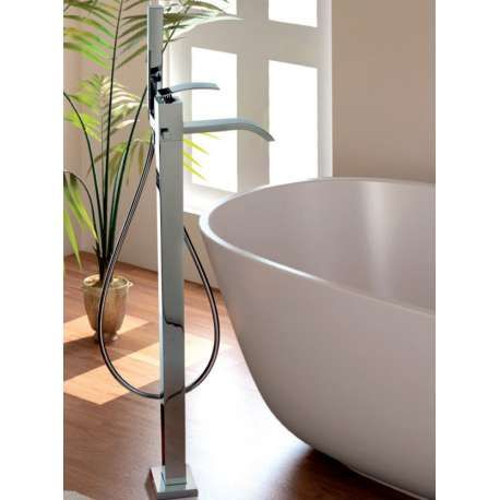 17 parasta ideaa colonne salle de bain pinterestiss for Robinetterie salle de bain ikea