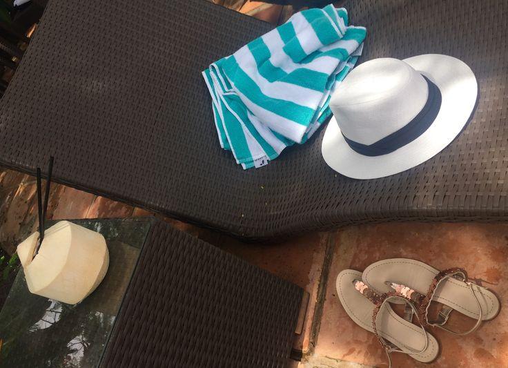 Perfect Summer Hat... http://www.seasonsbazaar.com.au/search?q=Hat #Seasons #Bazaar #Australia #gifts #summer #hat