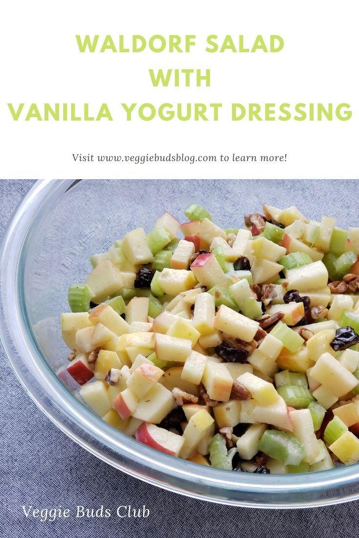 Waldorf Salad Recipe Joy Of Cooking