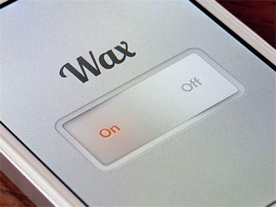 Wax On, Wax Off - Daniel-san.