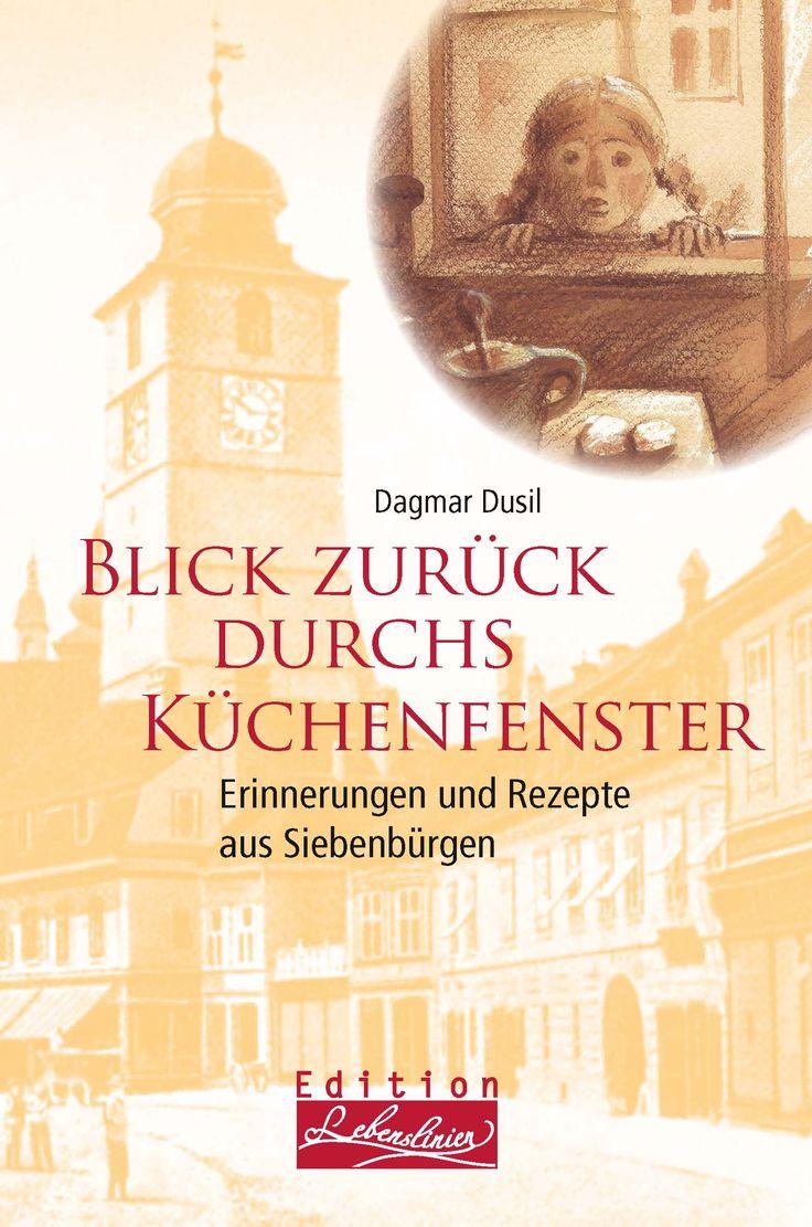 BuchVerlag für die Frau - Blick zurück durchs Küchenfenster ...