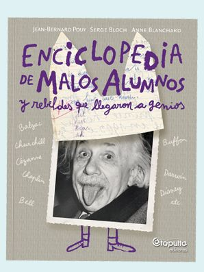 Enciclopedia de Malos Alumnos