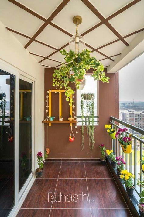 60+ ideas apartment balcony diy furniture