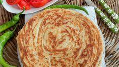 Tel Tel Yağlı Ekmek Tarifi