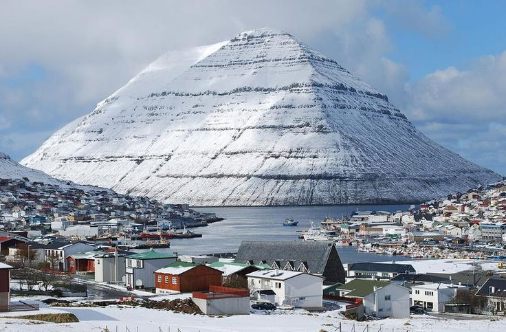 A Trip to the Faroe Islands - The Atlantic