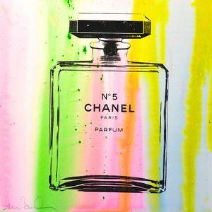 Water Chanel1 ニューヨークギャラリー   表参道 Shane Bowden   シェーン ボーデン