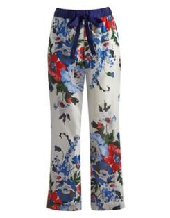 CAROLL Womens Pj Bottoms - Get 15% Off Full Priced Items - Apply this Voucher Code at Checkout Page + Enjoy Free Delivery for Orders Over £100.