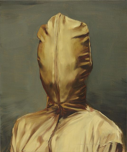 Michaël Borremans | The Promise III (2016), Available for Sale | Artsy